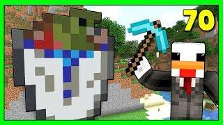 Minecraft Vanilla - UN SIGNOR SALMONE GIGANTE #70