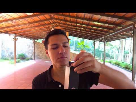 Reseña / Impresiones Perfume Lacoste Challenge