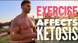 What Type of Workout is Best on a Low Carb or Ketogenic Diet