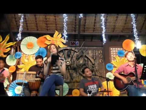 Dear Future Husband (Meghan Trainor) Ruth Anna @Ulap Acoustics