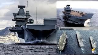Авианосцы с британской пропиской