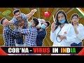 COR*NA VIRU$ IN INDIA || Rachit Rojha || VMate