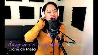 Kung di rin lang ikaw (SOLO cover) - Diane de Mesa