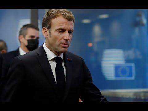 Indemnité inflation : Macron défend une mesure «juste et ciblée»