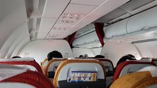 AI 143  Air India Chennai-Delhi flight taking off from Chennai International Airport | News Station