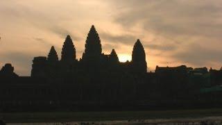 Angkor Wat, Siem Reap, Cambodia / Angkor Wat, Siem Reap, Kambodża