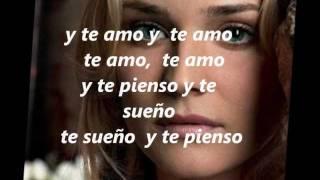 Te amo y te amo Felipe Pelaez (letra).wmv