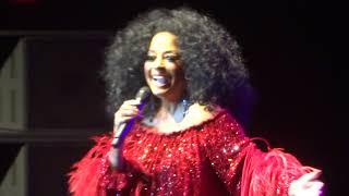 Diana Ross - The Boss - Hard Rock Live, Hollywood-Florida - Jan/06/2019