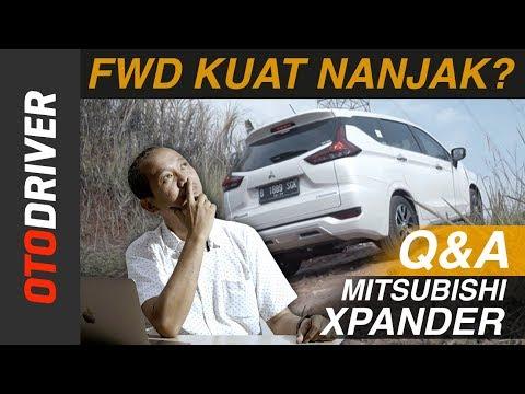 Mitsubishi Xpander 2017 Q&A   OtoDriver