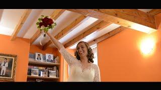 Una boda original en el Hotel Villa Pasiega de Hoznayo