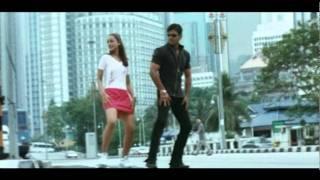 Dosti Hogae he | Songs | Aaghaaz [ Hindi] | Sunil Shetti
