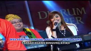 Nella Kharisma - Pacobaning Urip [OFFICIAL]