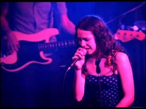 Daniela Herrero video No Voy A Mentirte - En Vivo 2003