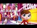 Ilona Mitrecey - Noël que du bonheur - YourKidTv
