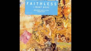 Faithless — I want more (Filterheadz remix) • Progressive Trance