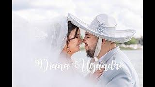 DIANA + ALEJANDRO│Traditional Mexican Wedding