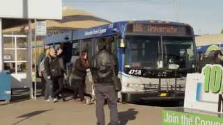 ETS Smart Bus - Behind the Scenes Video