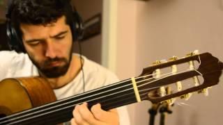 Sislikaya - Sinan Cem EROĞLU (Perdesiz Gitar)