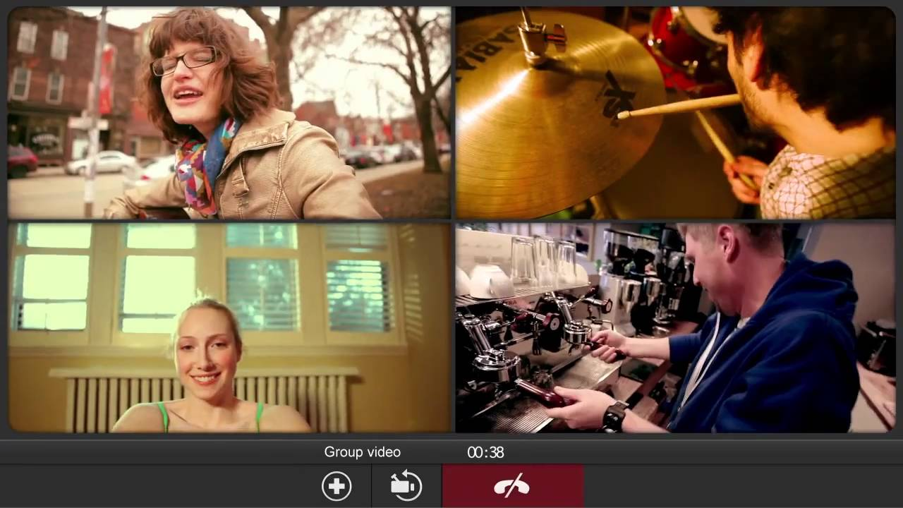 Fring App's Four-Way Video Calling Just Went Live