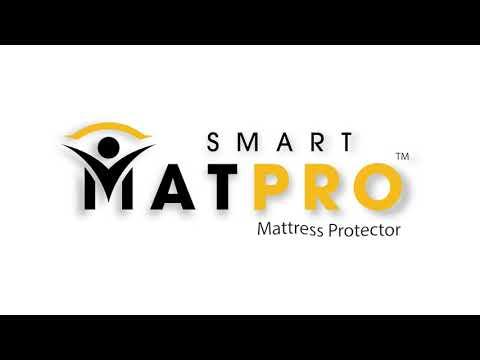 Smart MatPro WaterProof Mattress Protectors