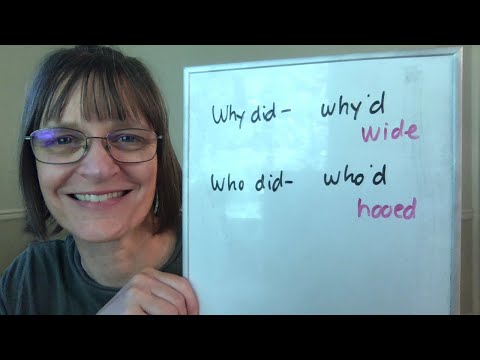 Free American Accent Training: Live Q & A for American English ...