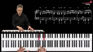 Lord I lift your Name on high - Piano Tutorial von Michael Gundlach
