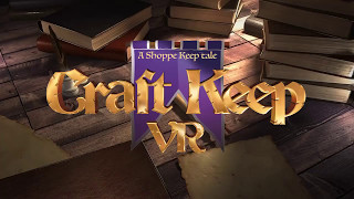 VideoImage1 Craft Keep VR