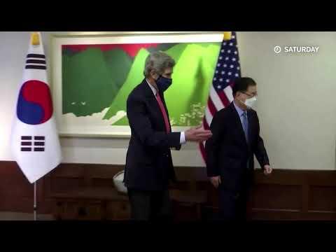 South Korea raises Fukushima concerns with U.S.
