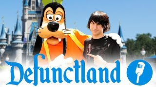 Interview w/ Mitchel and Marc Musso: Disney Stars in Disney Parks