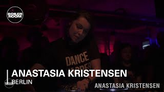 Anastasia Kristensen - Live @ Boiler Room Berlin 6th Birthday 2017