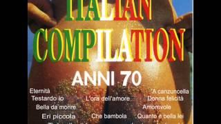 Gianni Nazzaro - Quanto è bella lei  (Alta Qualità musica italiana)