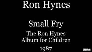 Ron Hynes - Sonny's Dream (1987)