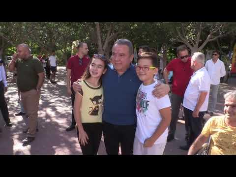 Antalya, Hobi Fest 2019 ile eğlendi