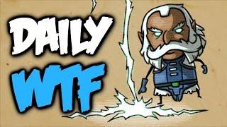 Dota 2 Daily WTF - Nimbus 2000