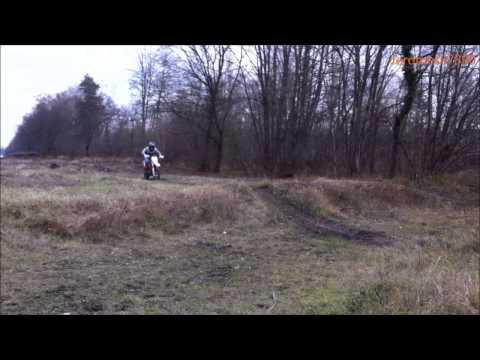 KTM 350 EXC-F SIX DAYS 2014