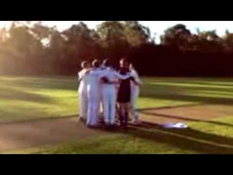Ormiston College Year 8 Cricket 2013 Premiership Song