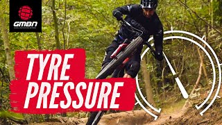 How To Find The Perfect Tyre Pressure   High Vs Low Pressure