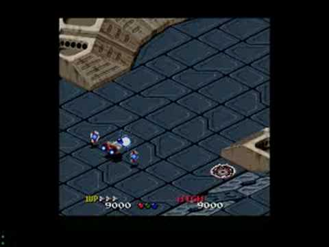 X68000 ViewPoint