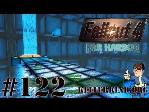 Fallout 4 - Far Harbor #122 - Zurück in der Wirklichkeit ★ Let's Play Fallout 4 [HD|60FPS]