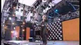 Annie Lennox Walking On Broken Glass Live Tower of London 06 Video