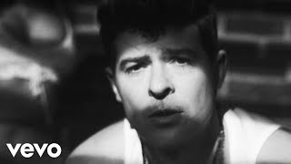 All Tied Up - Robin Thicke (Video)