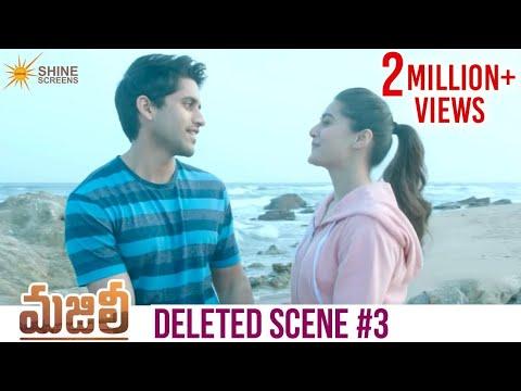Majili Movie Deleted Scene 3 | Naga Chaitanya | Samantha | Divyansha Kaushik | Shine Screens