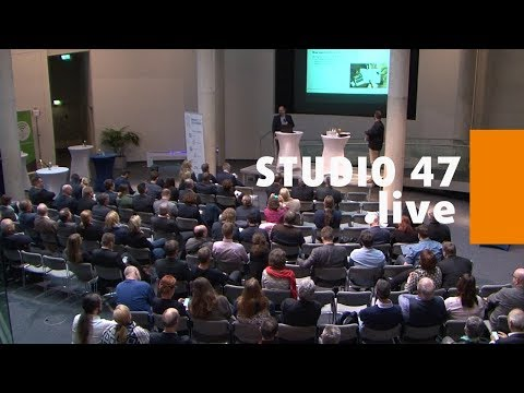 STUDIO 47 .live | SMART MEETING IM TEC-TOWER DUISBURG
