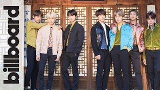 BTS On Personal Style & The Importance of Fashion in Music | Billboard