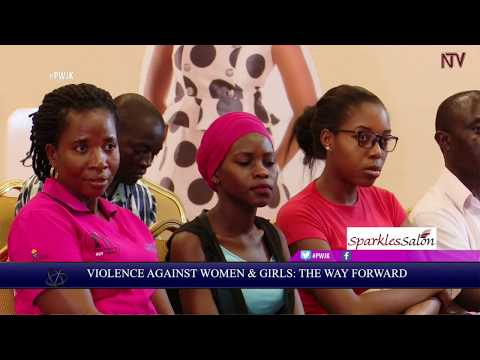 PWJK: The way forward on violence against women and grils