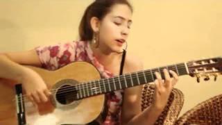 Basta Um Dia (Chico Buarque de Hollanda) - Raíssa Amaral
