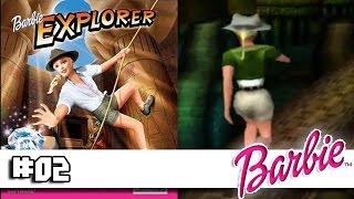Barbie Explorer [Deutsch] #02   Eskalation   Lets Play #Barbie