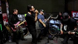 Strung Out Band Practice - Mission To Mars