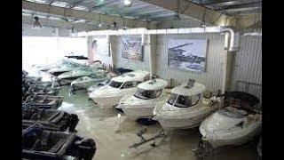 Катера и моторные лодки продажа
