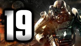 ► Fallout 4 | #7 | 1/3 | Nick Valentine! | CZ Lets Play / Gameplay [1080p] [PC]